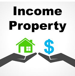 income propertyy