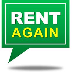 rent again